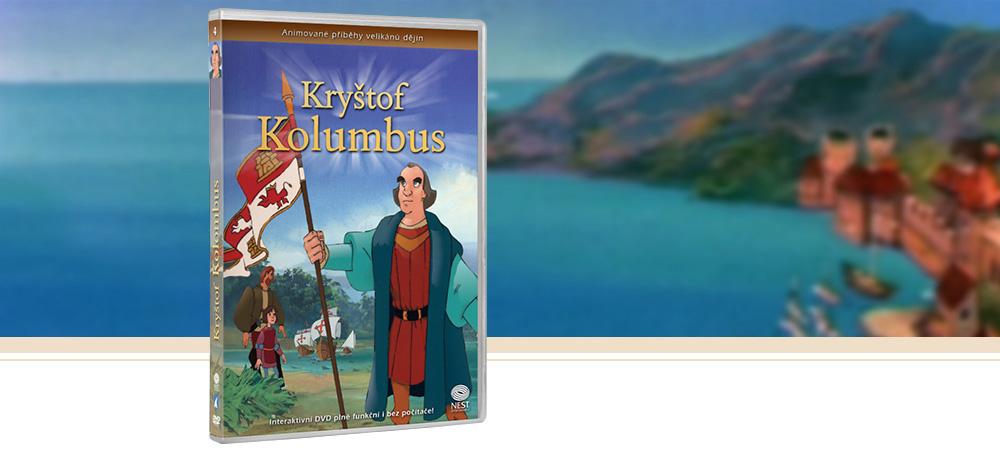 Kristof Kolumbus